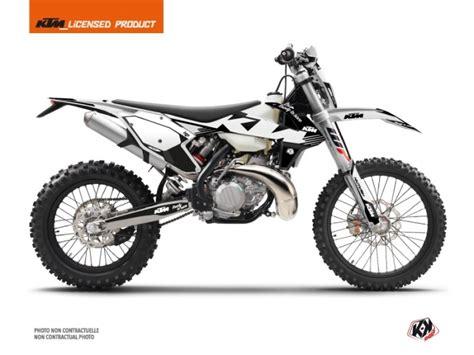 Ktm Retro Motorrad by Kit Deco Ktm Exc 2009 Alles 252 Ber Motorrad Bildideen