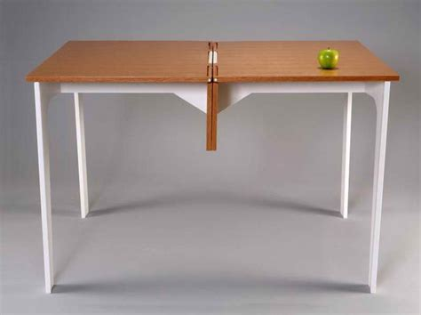 Expanding Table For Small Spaces | expandable dining tables for small spaces home interior