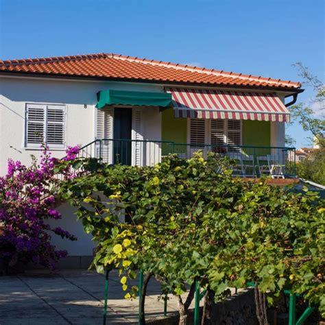 appartamenti krk privati appartamenti hana krk krk croazia