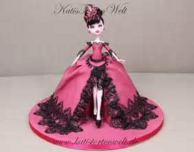 high kuchen high doll cake by katerina schneider cakesdecor