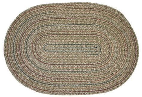 Braided Rugs Discount by 1000 Images About Home Kitchen Braided Rugs On