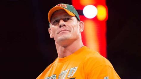 john cena biography in hindi wwe news major plans in work for memorial day edition of raw