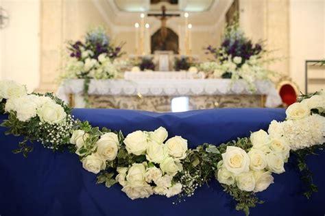 fiori per addobbi matrimonio addobbi chiesa matrimonio fiori per cerimonie addobbi