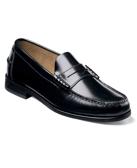 florsheim loafers for florsheim berkley loafers extended widths available