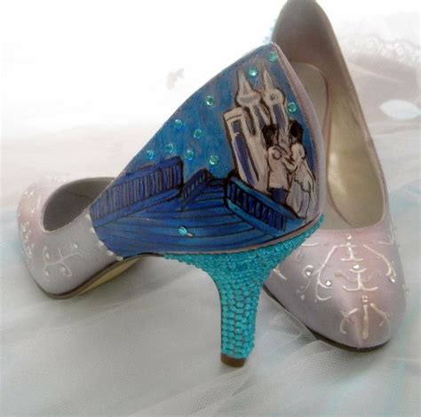 cinderella shoes wedding shoes tale wedding cinderella glass slipper