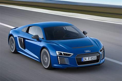 Audi R8 e tron (2016)   ???? ????