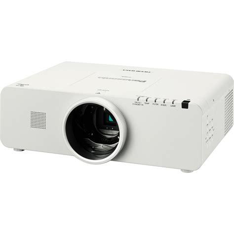 Lcd Proyektor Panasonic Panasonic Ptew530ul Wxga Lcd Projector Pt Ew530ul B H Photo