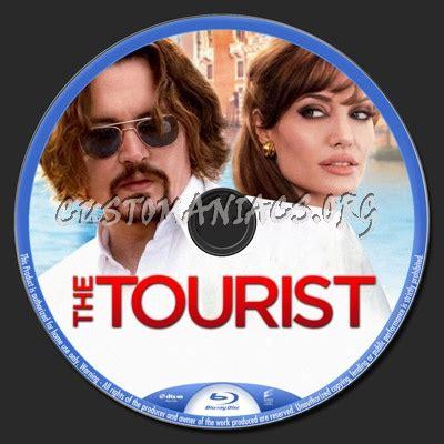 The Tourist (2010) BRRip Multi 5 1 Audios [Hindi, Tamil, Telugu]