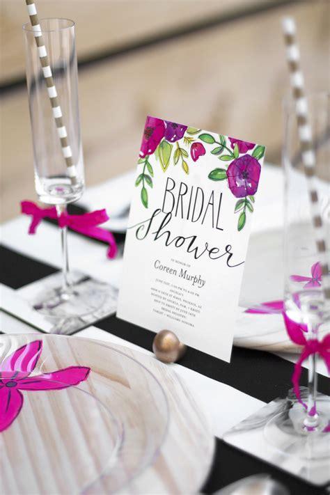 bridal shower table ideas garden bridal shower kristi murphy diy ideas