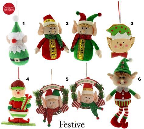 printable elf decorations christmas decorations archives festive productions