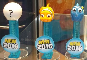 Finding Dory Pez june 2015 pez collectors store newsletter