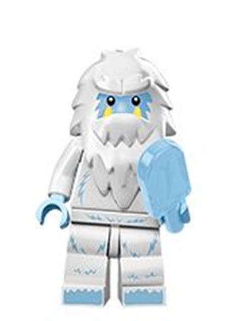 Lego Original Minifigure Yeti baseball caps baseball and cap d agde on