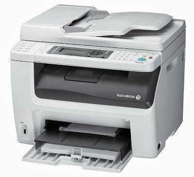 Jual Tinta Printer Fuji Xerox Jual Tinta Service Printer Fuji Xerox Docuprint Cm215fw