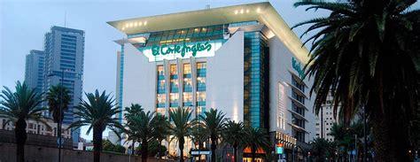 el corte ingles comercial centros comerciales tenerife