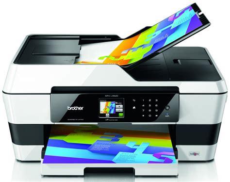 Printer Ukuran A3 jual printer mfc j3520 inkbenefit jagoan printer
