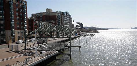 yonkers waterfront yonkers ny ee k a perkins eastman - Yonkers Boat Dock