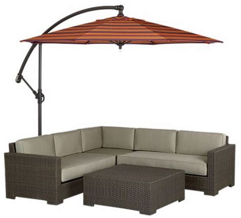 Free Standing Patio Umbrellas Ventura Free Standing Patio Umbrella Betterimprovement Com