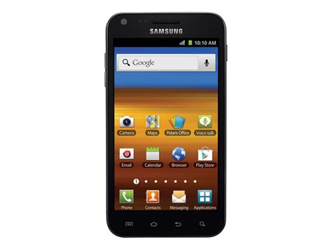 Hp Samsung Android Cdma Gsm galaxy s ii 16gb cdma unlocked phones sch r760ibaxar