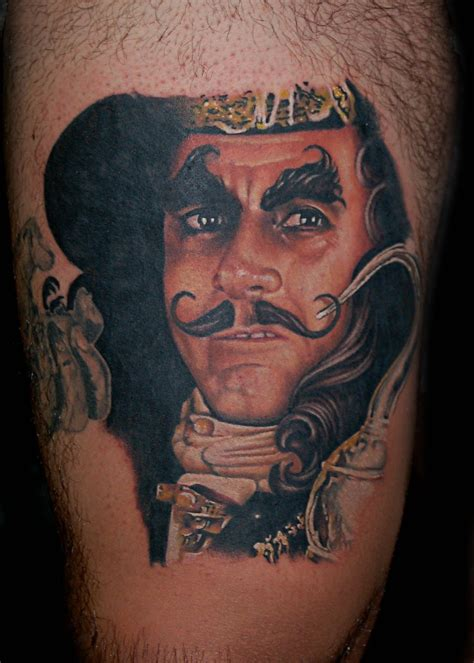 captain hook tattoo captain hook www imgkid the image kid has it