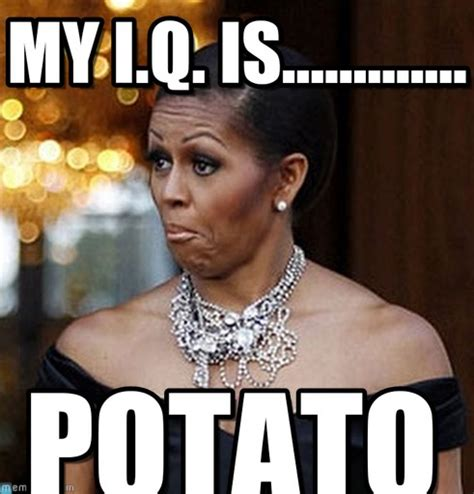 Michelle Meme - the 25 best michelle obama memes about our worst first lady