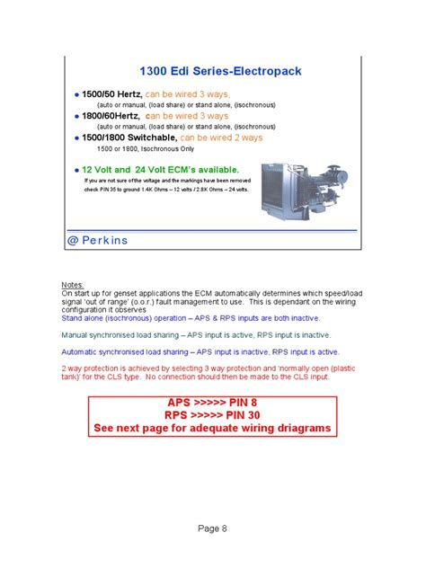 24 volt generator wiring diagram