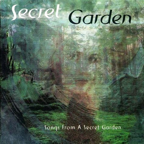 secret we the album 1995 songs from a secret garden 187 cover index of