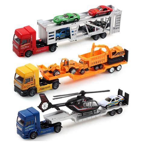 camion porte voiture jouet achetez en gros jouet camion porte voiture en ligne 224 des