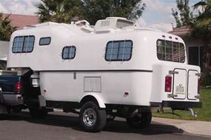 5th Wheel Truck Rental Usa A Sc 5th Wheel Trailer Turned Road Warrior