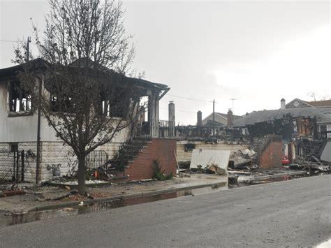 Garden City Ny Hourly Weather Photos Hurricane The Aftermath Ny Patch