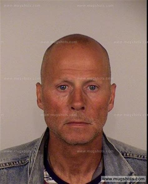 King County Wa Arrest Records Timothy Wittenbrink Mugshot Timothy