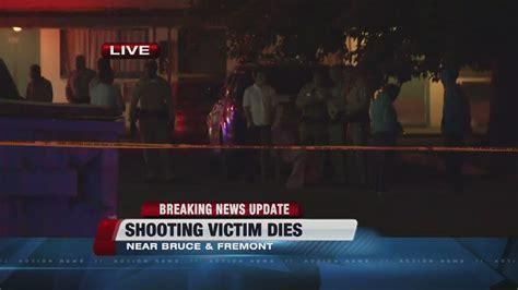 las vegas shooting update today update 1 dead after shooting at downtown las vegas motel