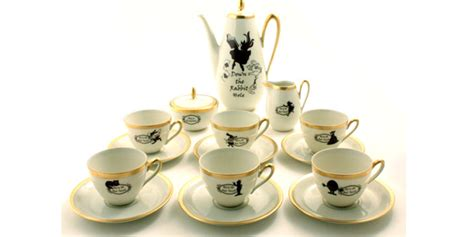 a for all time tea set 5 inspired tea sets for tea time quirk books