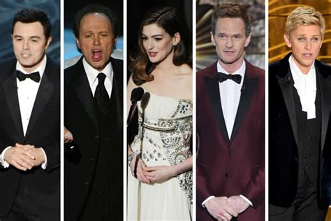Oscar Hosts That Rock by How Chris Rock S Oscars Opener Could Lift Show S Ratings