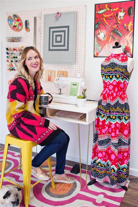 diy sewing desk emma s easy diy sewing desk a beautiful mess