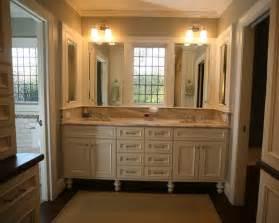 Master Bathroom Vanity » Modern Home Design