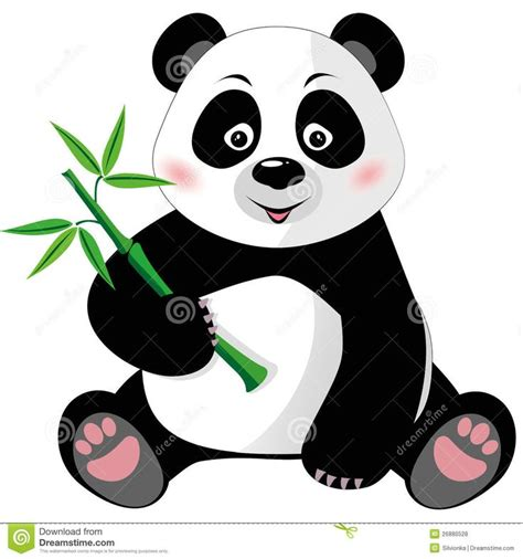 panda clipart 50 best images about panda cuties on
