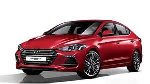 Hyundai Avanti 2017 Hyundai Elantra Avante Sport Egmcartech