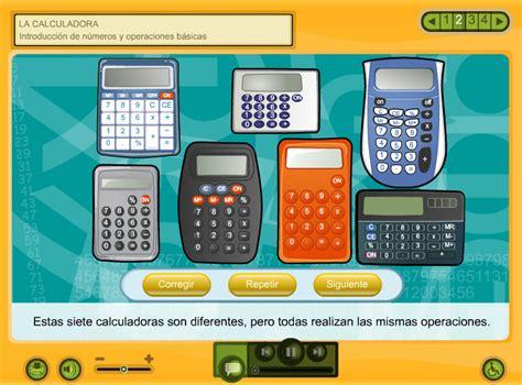 imagenes de calculadoras sesiones de rutas de aprendizaje version 2015