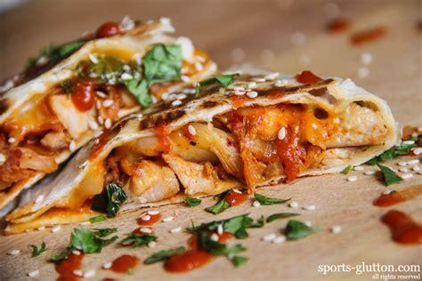 chicken quesadillas recipes dishmaps