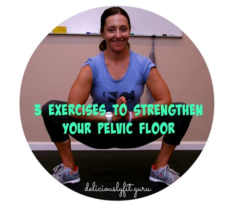 Exercises To Strengthen Pelvic Floor by Do You Want A Slide Or A Hammock 3 Exercises To