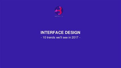 ui design trends for 2017 ui design trends for 2017