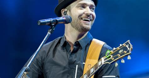 Justin Timberlake To Go Country by Justin Timberlake Song Shows How Far We To Go Says