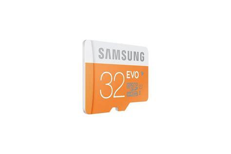 Micro Sd Samsung 32gb Class 10 samsung micro sdhc 32gb evo class 10 mb mp32d eu t s bohemia
