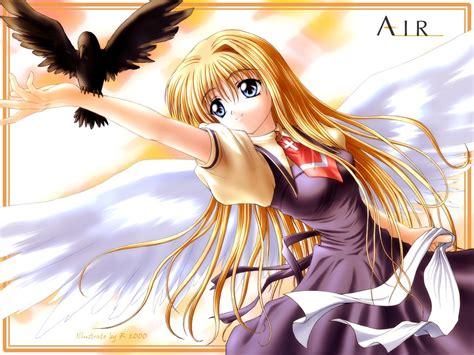 anime jepang romantis manga image air 0368 anime