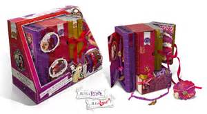 enchanted books jewelry box canal toys canal toys