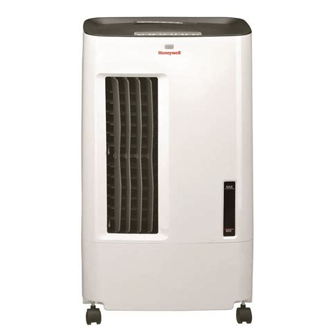 small room air cooler honeywell cs071ae evaporative air cooler for indoor use in small rooms 7 liter white