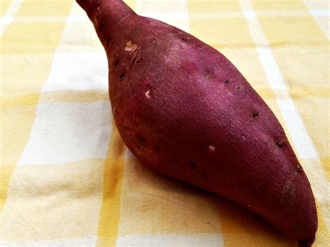 what color are sweet potatoes the many ways to eat sweet potatoes a goes west