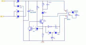 electronic schematics need to know build electronic