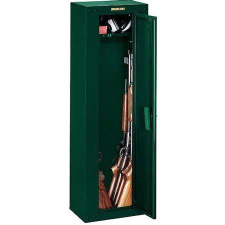 stack   gun security cabinet walmartcom
