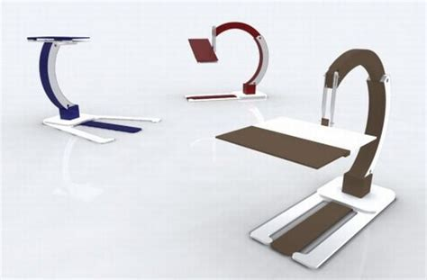 armchair laptop stand innovative laptop tables for creativity conscious people